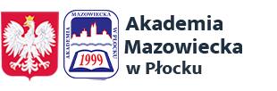 logo Mazowieckiej Uczelni Publicznej w Płocku