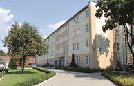 zdjęcie przedstawiające budynek domu studenta