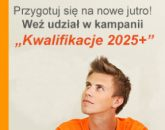 """Zdjęcie mówiące o Kampania """"Kwalifikacje 2025+"""