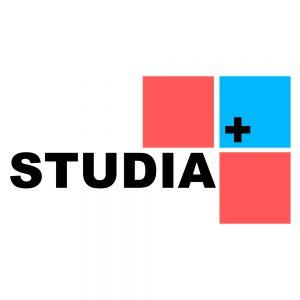 logo programu studia z plusem
