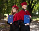 Zdjęcie mówiące o Najlepsze prace dyplomowe wybrane!