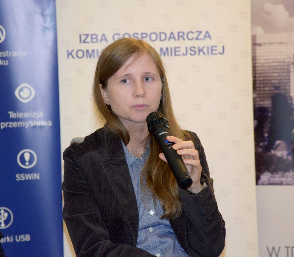 dr Beata Płaczkiewicz