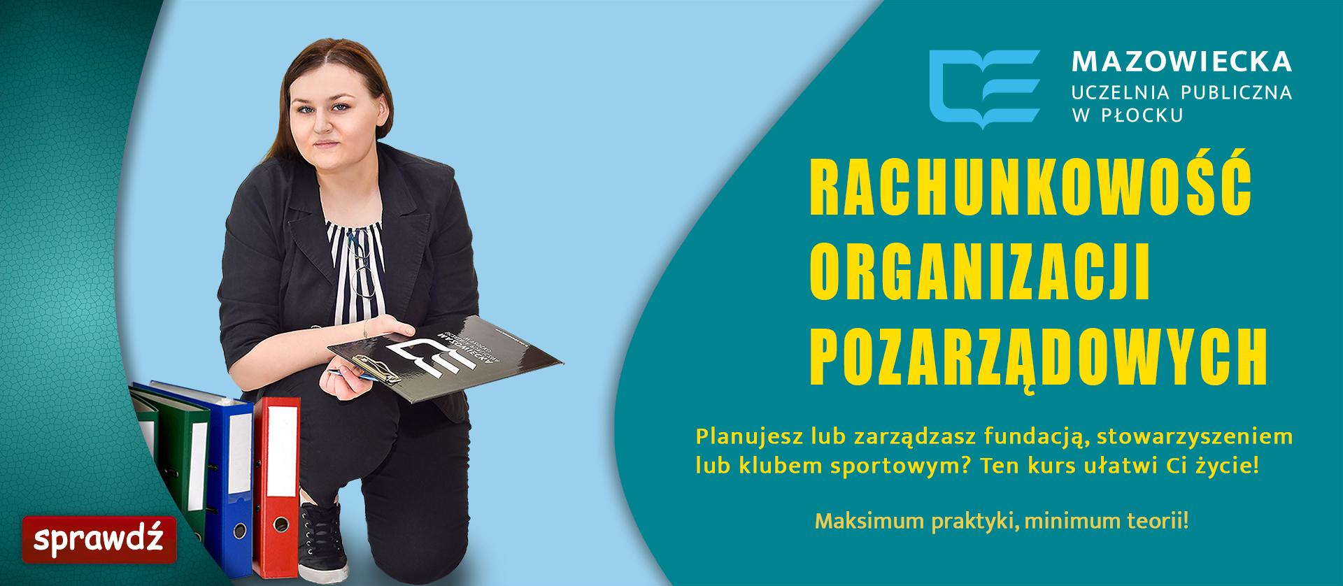 kurs rachunkowości organizacji pozarządowych